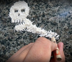 Cocaine damages 3 regions of the brain