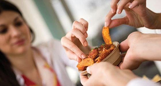 Eating Disorder Craving
