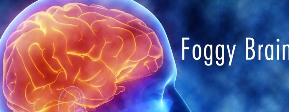 foggy brain