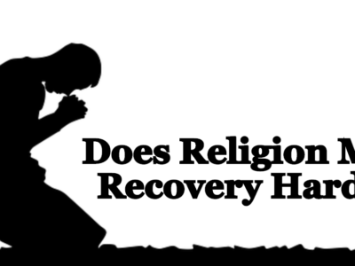 Religion Recovery Harder
