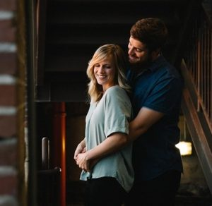 hugs enhance marriage