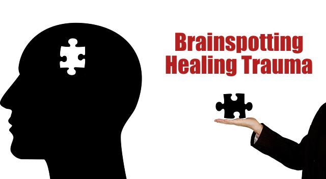 brainspotting treatment